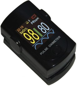 Dr. Morepen PO-04 for Adult and Pediatric Pulse Oximeter