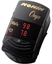 NONIN MODEL 9500 ONYX Pulse Oximeter