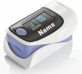 NAMS 06 Fully Automatic Pulse Oximeter