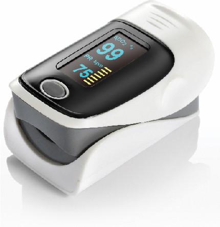 Scure FTP 601 Pulse Oximeter(Black)
