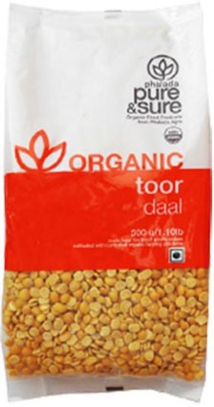 Phalada Pure & Sure Arhar 500 g