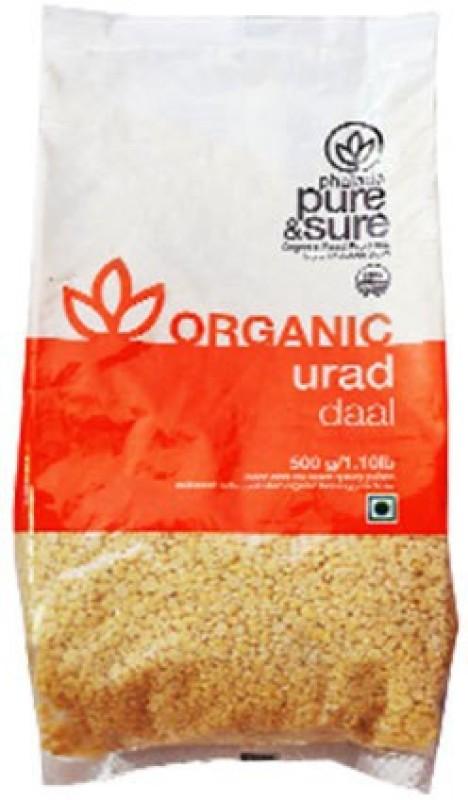 Phalada Pure & Sure Urad Dal 500 g