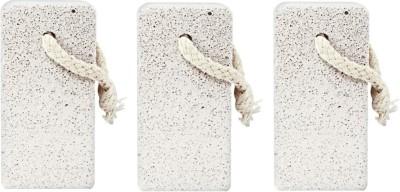 Panashe Bar Shape Pumice Stone Pack of 3