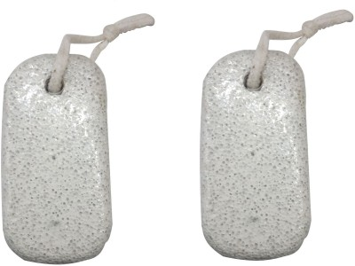 AntiqueShop Natural Earth Stone Pack of 2