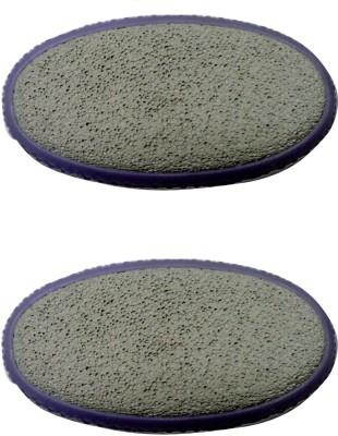 Panashe Natural Volcanic Pumice Stone Pack Of 2
