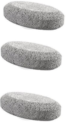 AntiqueShop Volcanic Pumice Stone Pack of 3
