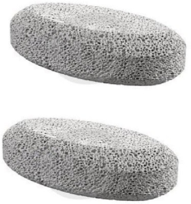 AntiqueShop Volcanic Pumice Stone Pack of 2
