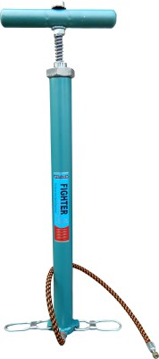 Wintech Fighter Multipurpose Bicycle Pump