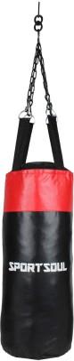 Sportsoul Unfilled Vinyl Hanging Bag