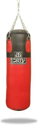 Lordz Leather Heavy 42