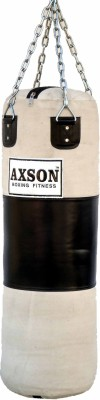 Axson Axson Punching Bag Canvas Material Flock Filled With Hanging Chain 18