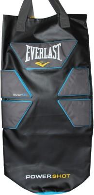 Everlast Power Shot Gel Shell Unfilled Hanging Bag