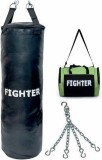 Fighter COMBO PUNCHING BAG TOUGH PLUS GY...