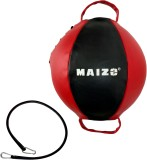 Maizo Double End Speed Ball Synthetic Le...