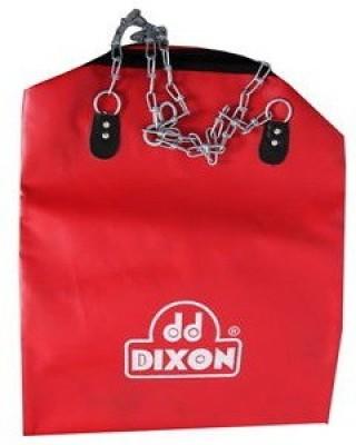 DIXON BOXING KIT PU RED Hanging Bag