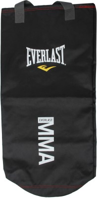 Everlast Mma Poly Canvas Unfilled Hanging Bag