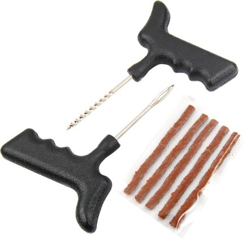 Auto Hub prk1 Tubeless Tyre Puncture Repair Kit