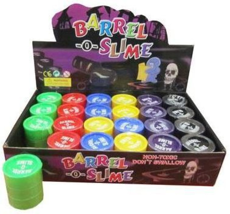 Gooddeals Barrel o Slime Big 2