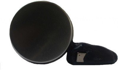 Techie & Trendy Magnetic Black Putty Toy