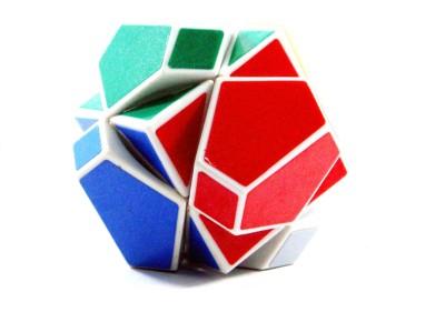 Toyzstation Magic Square Cube