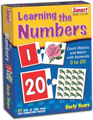 Smart Learning the Numbers