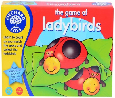 Orchard Ladybirds