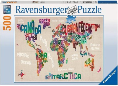 Ravensburger World in Words