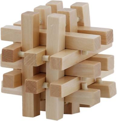 kaatru Wooden Puzzle Toys V7