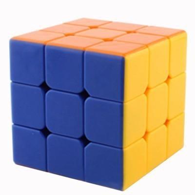 Shopat7 Sticker Less Cube