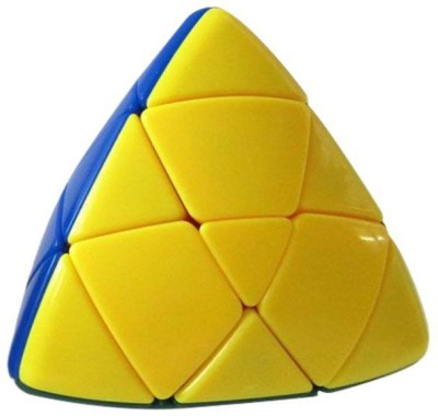 I SQUARE ENTERPRISES Pyramid