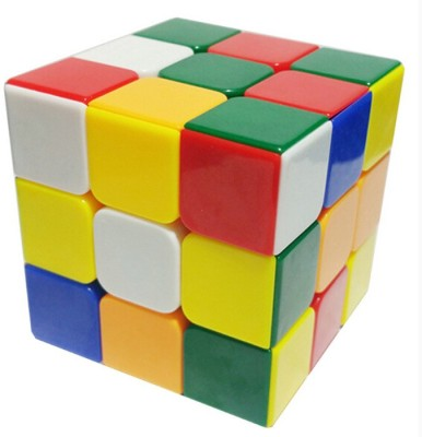 i-gadgets Rainbow 3 x 3 Stickerless