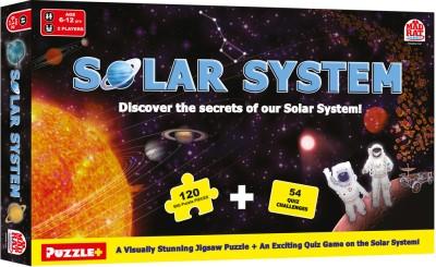 MadRat Games Solar System