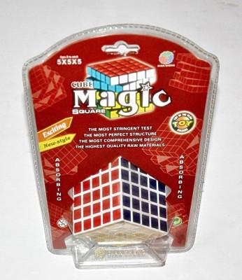 Ruppiee Shoppiee Magic Square Cube