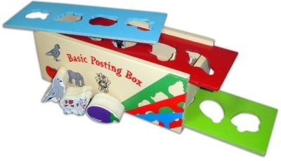 Skillofun Basic Posting Box