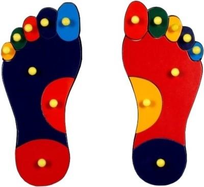 Little Genius Feet