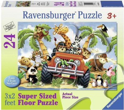 Ravensburger Floor Jigsaw Puzzle