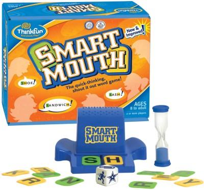 Thinkfun Smart Mouth