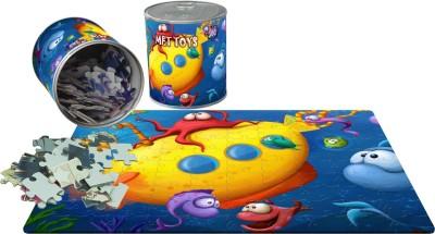 Met Toys Under the Sea 3