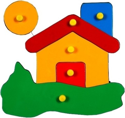 Little Genius House