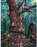Sunsout Forest Gnomes - 1000 Large Piece...