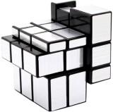 Muu Silver Mirror Magic Cube (1 Pieces)