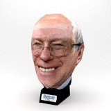 Wizhead Bernie Sanders 2016 Campaign Edi...