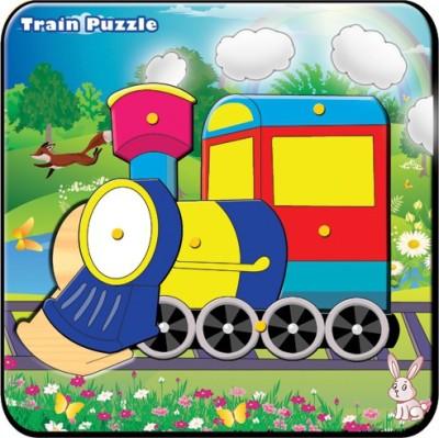 Prasima Train Puzzle