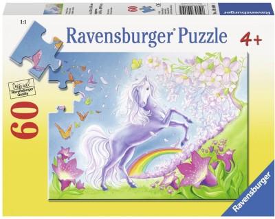 Ravensburger Colorful Horse Puzzle