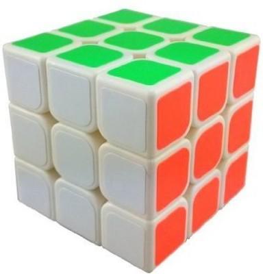 Shopaholic Magic Cube White Base YJ3603 Multicolr