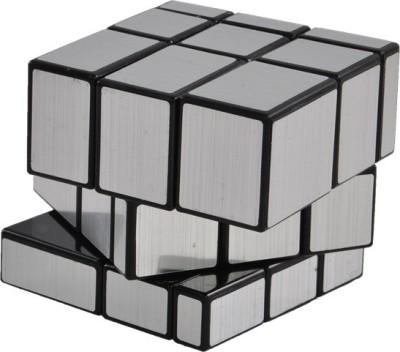 Magic Pitara Puzzle Mirror Cube