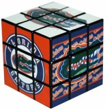 Game Day Outfitters Ncaa Florida Gators Toy Puzzle Cube (1 Pieces)