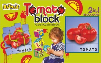 Ratnas Tomato Block