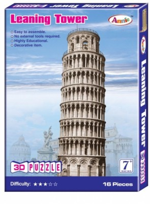 Dinoimpex Leaning Tower
