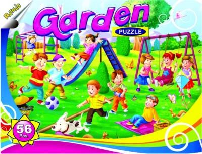 Ratnas Garden